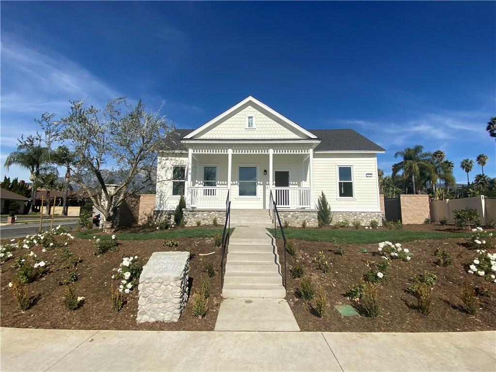 10008 Goldenrod Court, Rancho Cucamonga, CA 91701