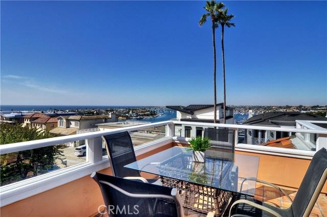 2500 Seaview Avenue, Corona del Mar, CA 92625