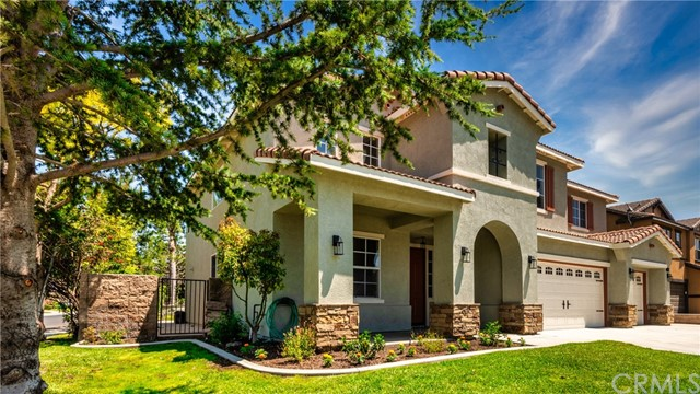 12758 Amberhill Avenue Eastvale, CA 92880