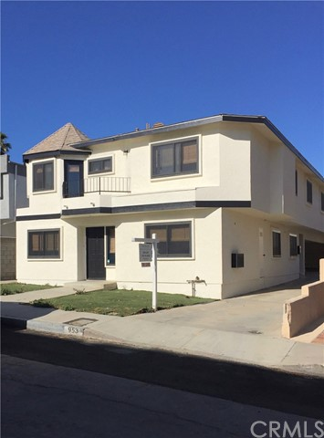 953 Cedar Street, El Segundo, CA 90245
