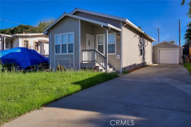 2219 Scenic Avenue, Martinez, CA 94553