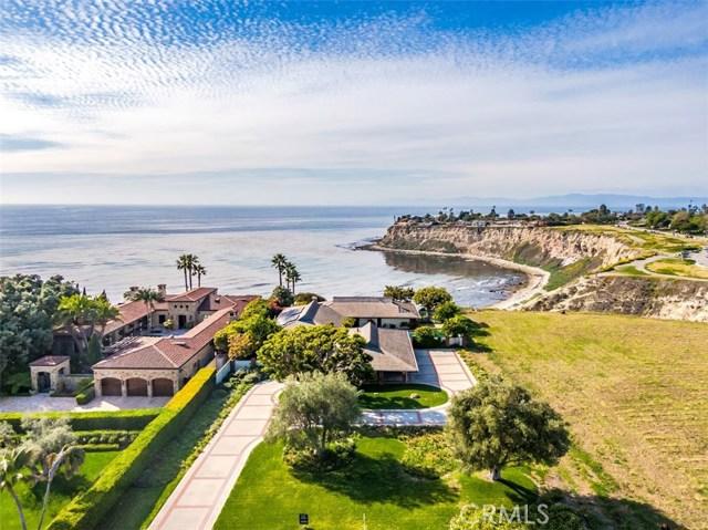 2701 Paseo Del Mar, Palos Verdes Estates, CA 90274