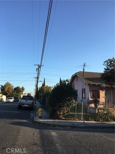 500 W W Plum Street, Compton, CA 90222