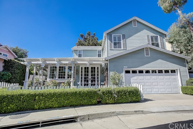 233 Honeysuckle Lane, Brea, CA 92821