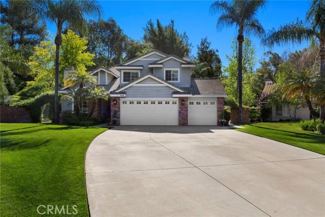 502 Calle Santa Barbara, San Dimas, CA 91773
