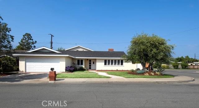 246 Sherwood Place, Costa Mesa, CA 92627