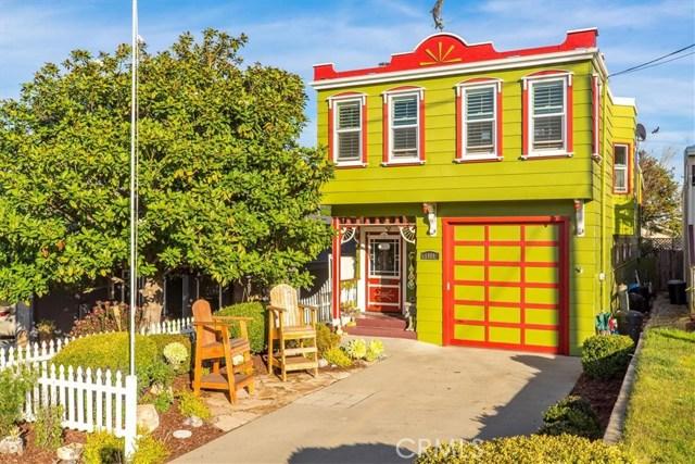1488 9th Street, Los Osos, CA 93402