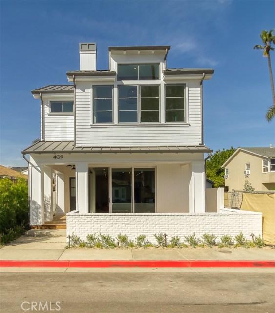 409 39th Street, Newport Beach, CA 92663