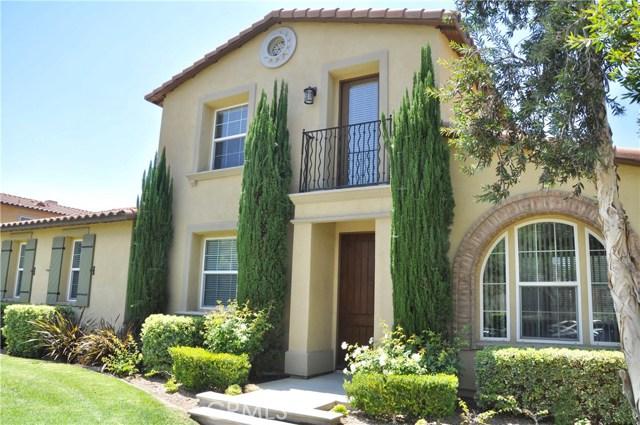 4326  Altivo Lane, Corona, California