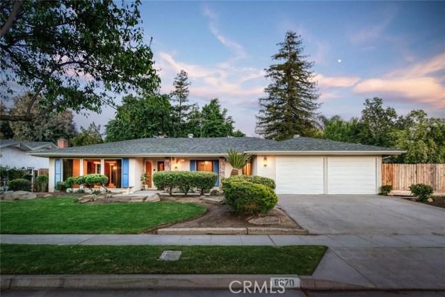 6670 N Valentine Avenue, Fresno, CA 93711