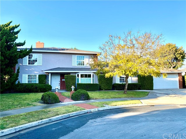 1866 Pitcairn Drive, Costa Mesa, CA 92626
