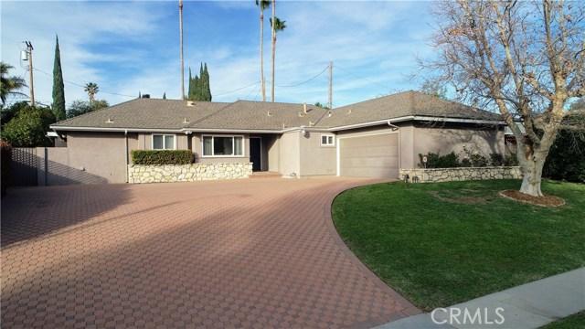 18315 Germain Street, Porter Ranch, CA 91326