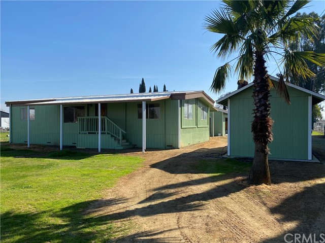 22027 Weed Court, Red Bluff, CA 96080