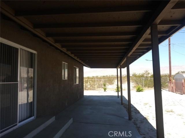 67944 Club House Drive, Desert Hot Springs, CA 92241