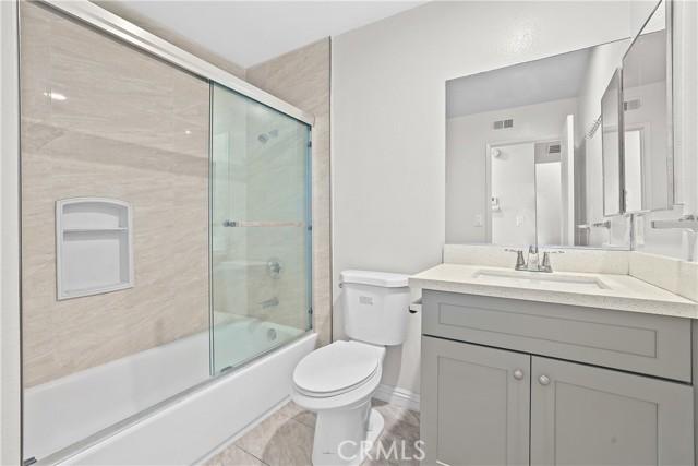 17 - Updated hallway bathroom