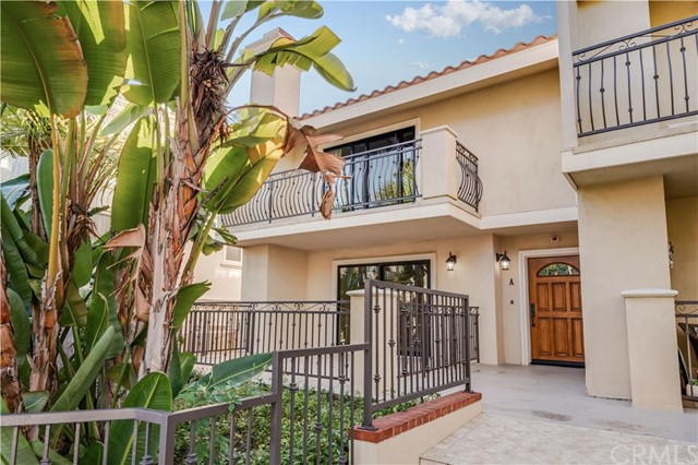 1301 S Catalina Avenue A, Redondo Beach, CA 90277