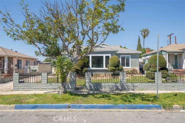 2721 W Tichenor Street, Compton, CA 90220