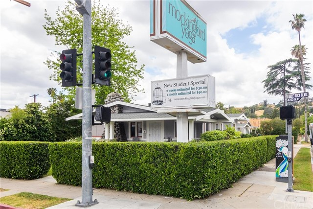 4777 Eagle Rock Boulevard, Los Angeles, CA 90041