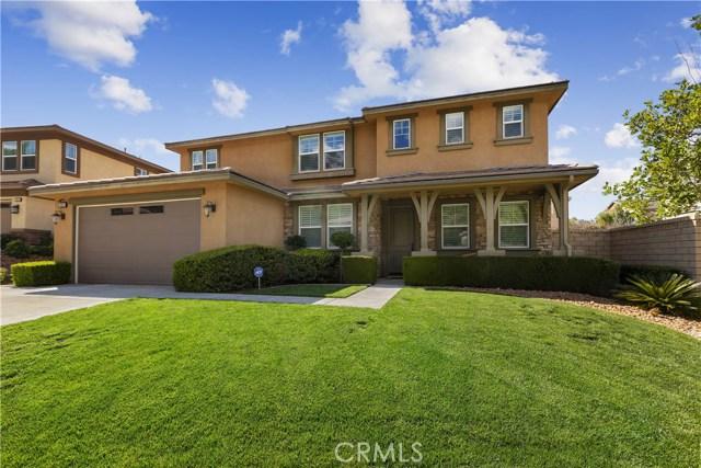 3656 Corbett Street, Corona, CA 92882
