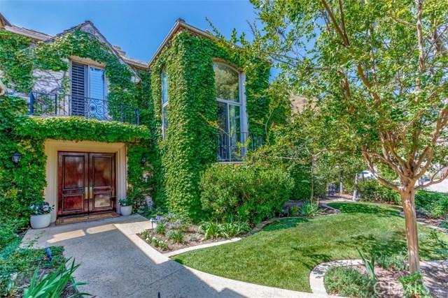 7009 E Hidden Oaks Lane, Orange, CA 92867