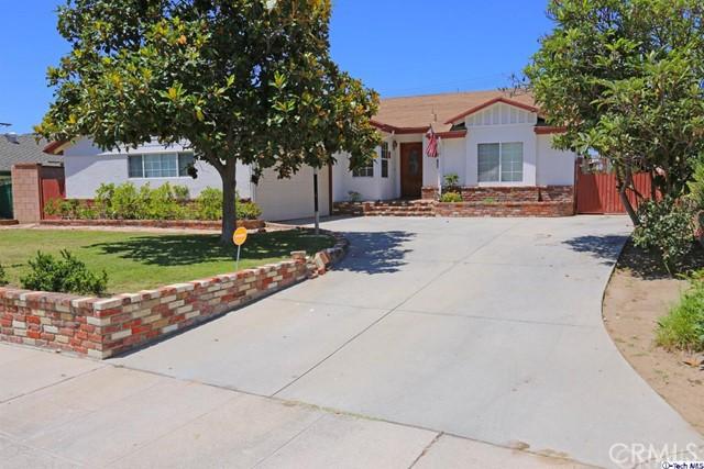 9301 Rubio Avenue, North Hills, CA 91343