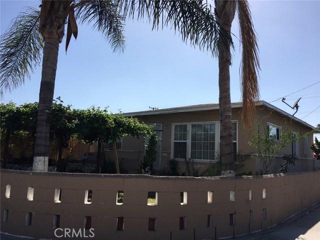 6503 Ira Avenue, Bell Gardens, CA 90201