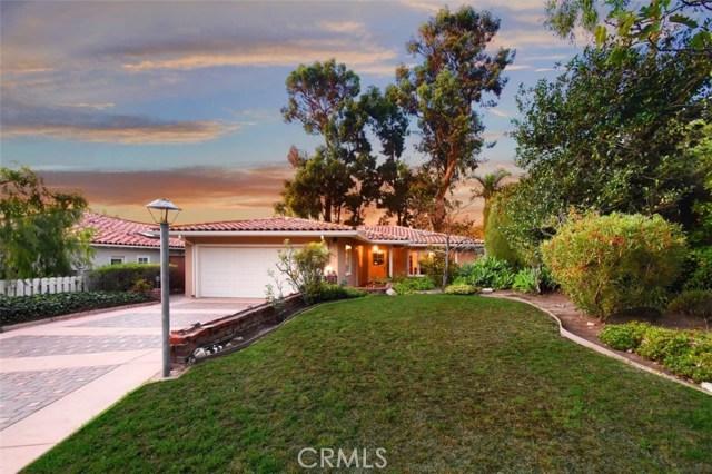 2615 Via Campesina, Palos Verdes Estates, CA 90274