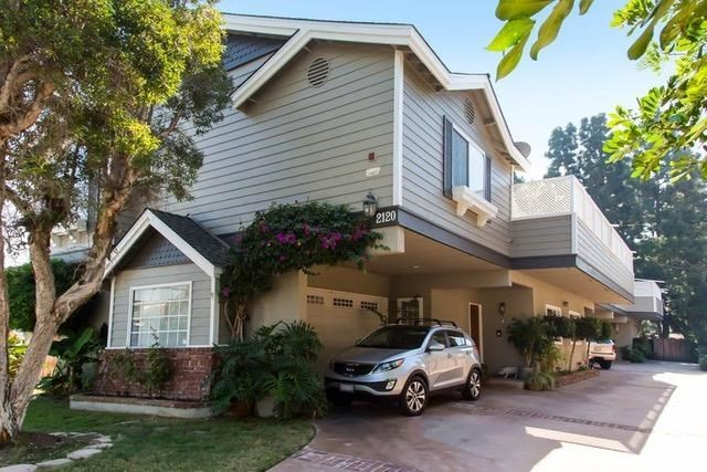 2120 Rockefeller Lane A, Redondo Beach, CA 90278