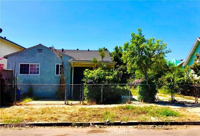812 164th, Gardena, California 90247, ,Multi family,For Sale,164th,RS20109260