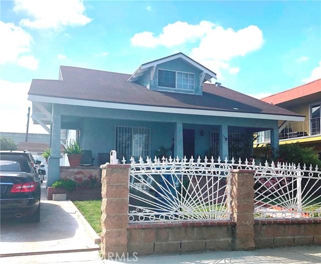 128 E Spruce Avenue, Inglewood, CA 90301