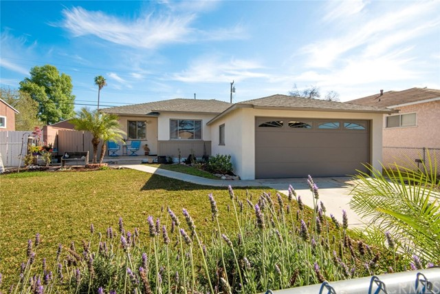13012 Lefloss Avenue, Norwalk, CA 90650
