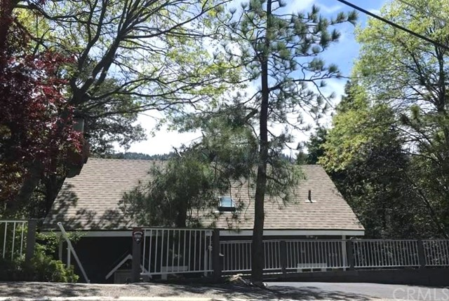 439 Thousand Pines Rd, Crestline, CA 92325 Photo
