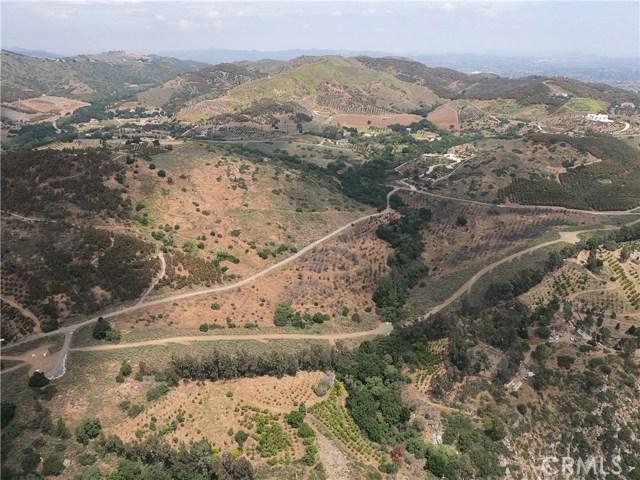 0 Camino Estribo, Temecula, CA 92589