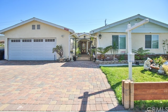 5532 Richmond Av, Garden Grove, CA 92845 Photo