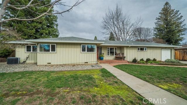 1020 Mildred Avenue, Chico, CA 95926