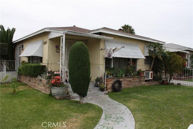 3533 Duane Way, South Gate, CA 90280
