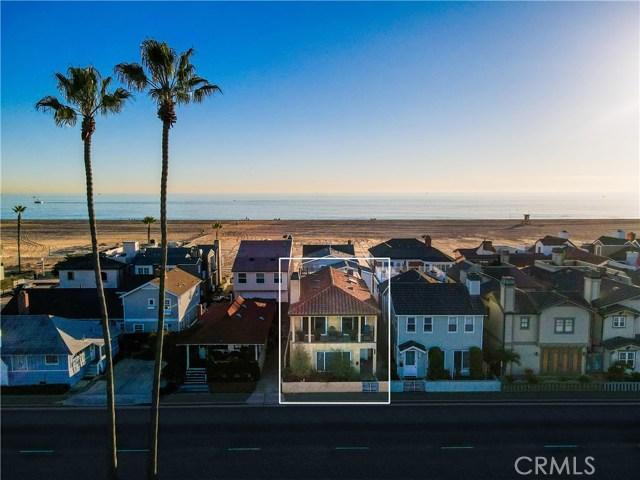 509 W Balboa Boulevard | Balboa Peninsula (Residential) (BALP) | Newport Beach CA