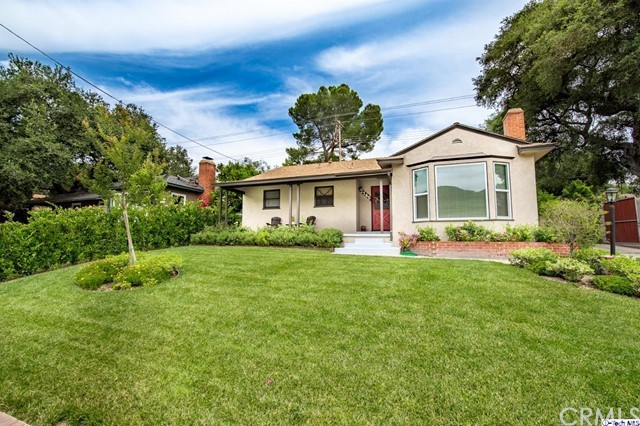 3145 Hermosa Avenue, La Crescenta, CA 91214