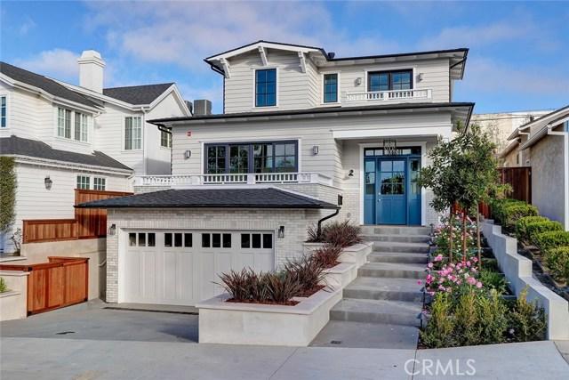 1716 Oak Avenue, Manhattan Beach, CA 90266