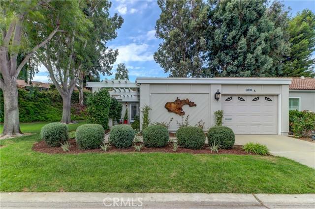 3230 Via Carrizo A, Laguna Woods, CA 92637