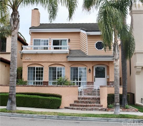 205 4th Street, Seal Beach, CA 90740