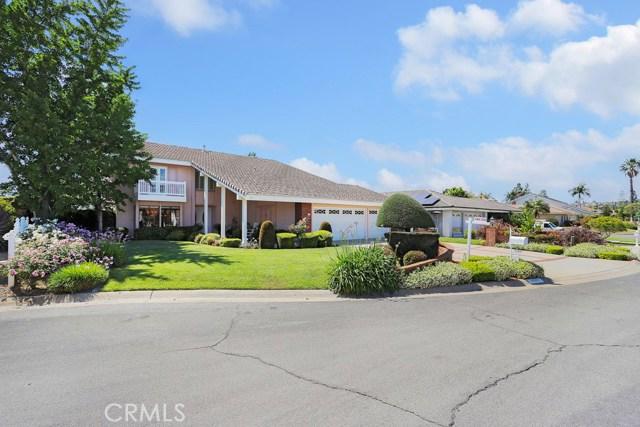 10301 Sherwood Circle, Villa Park, CA 92861