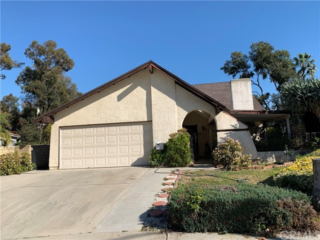 2822 Greenleaf Drive, West Covina, CA 91792
