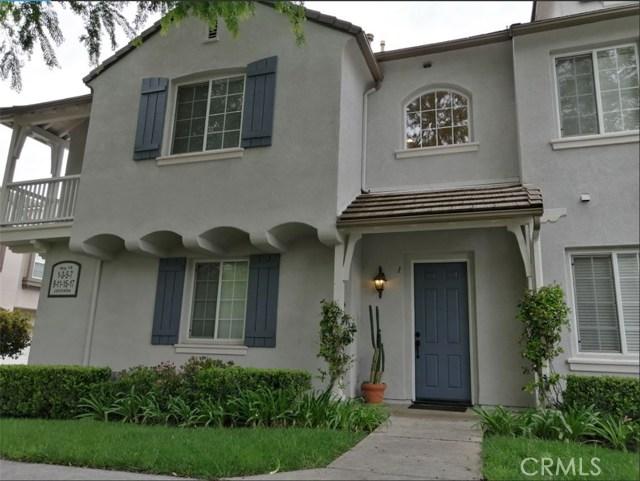 1 Leucadia 105, Irvine, CA 92602