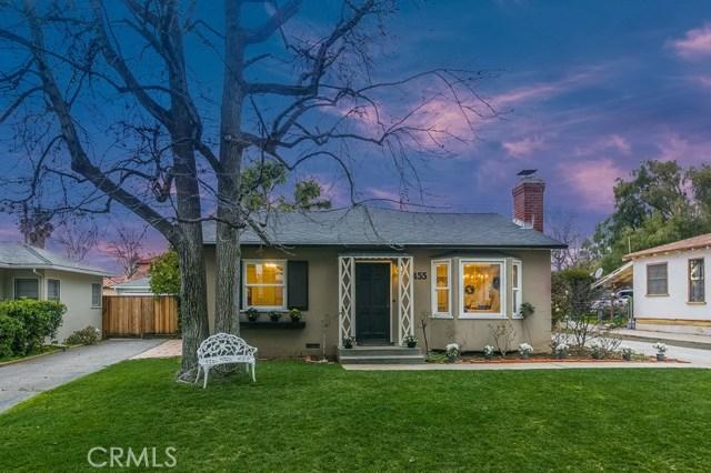 455 Mercury Lane, Pasadena, CA 91107