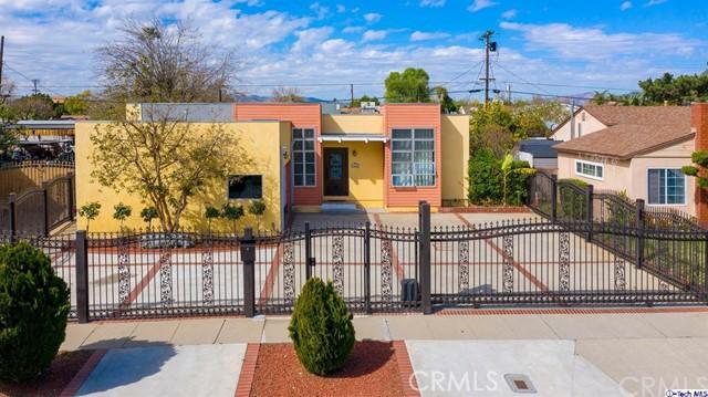 13667 Muscatine Street, Arleta, CA 91331