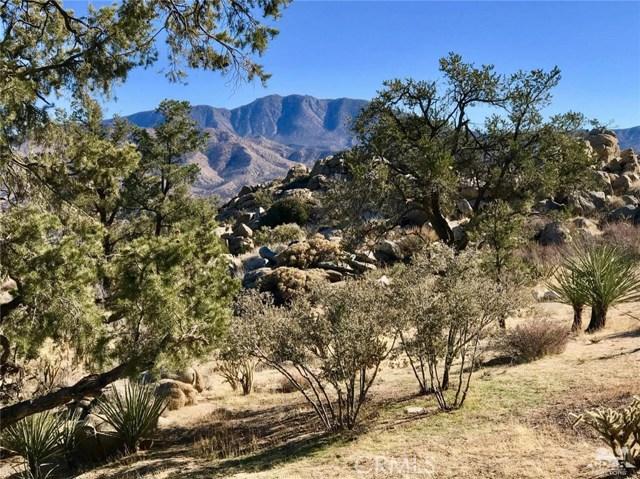 60150 Santa Rosa Road, Mountain Center, CA 92561
