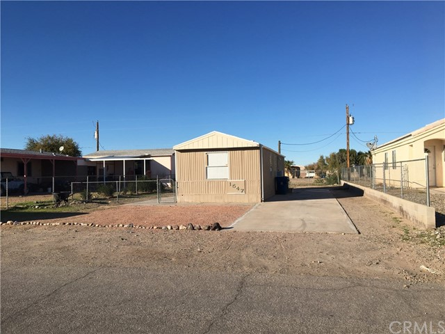 1547 Jose Avenue, Bullhead City, CA 86442