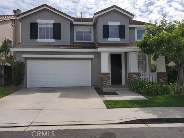 22 Twilight Lane, Rancho Santa Margarita, CA 92688