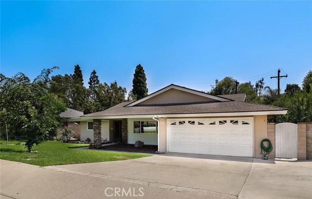 430 Chaparral Drive, Claremont, CA 91711